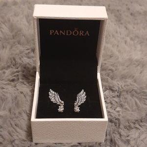 Pandora Angel Wings